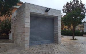 """PRI: """"subito l'affidamendo del chiosco esistente all'interno del """"Parco della Gioia"""""""