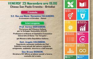 Ambiente e lavoro: sviluppo sostenibile? se ne parla venerdì 23 nella Chiesa di San Paolo