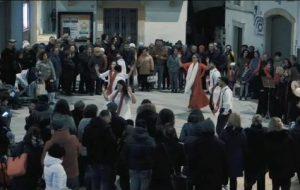 Tanta gente al Cisternino Music Fest