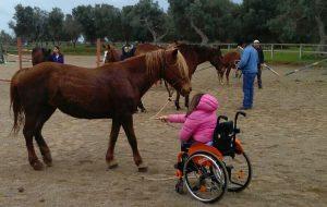 L'equitazione naturale arriva a Brindisi