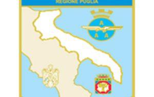 Ad Oria una nuova Sezione dell'Associazione Arma Aeronautica. E' intitolata alla memoria di Pietro De Lucia