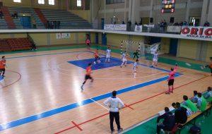 Futsal Brindisi sconfitto a Mola