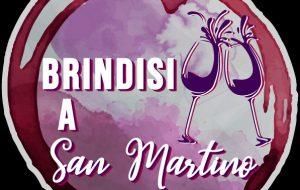 Brindisi a San Martino: la presentazione dell'evento