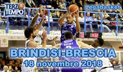 Terzo tempo: il video di Brindisi-Brescia