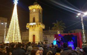 Il Magico Borgo di Natale a Ceglie Messapica