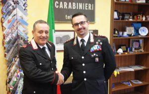 Il Luogotenente Alfredo Martinelli va in pensione dopo 34 anni di onorato servizio: ha catturato 60 latitanti