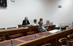 Il Consiglio provinciale non approva il documento degli Agenti contabili 2018