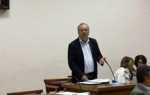 Smaltimento rifiuti. La Provincia di Brindisi chiede a Regione e AGER di convocare un incontro urgente con i sindaci del territorio provinciale
