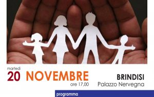 Fragilità sociale e disagio, la tutela dei minori: domani convegno del CSV a Palazzo Nervegna
