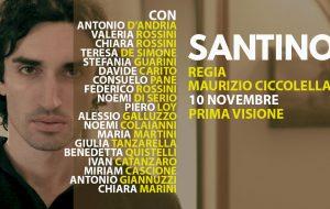 """La Scuola d'arte drammatica della Puglia Talìa presenta """"Santino"""""""