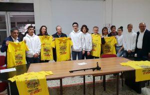 """Presentato """"Cresci con lo Sport"""", un progetto sportivo solidale che parte dai quartieri Sant'Elia e Commenda"""