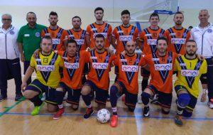 Futsal Brindisi sconfitto a Barletta