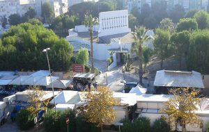 Il 15 Novembre raccolta straordinaria per i poveri durante il mercato settimanale davanti la chiesa
