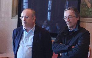 Il presidente Rossi ha conferito le deleghe per le funzioni fondamentali ad alcuni consiglieri provinciali e ha nominato Domenico Tanzarella quale vicepresidente