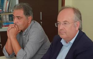 Distretto urbano del commercio: il Sindaco Rossi delega la presidenza all'Ass. Pinto