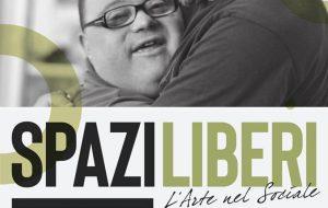 Spaziliberi: in mostra a Palazzo Nervegna l'arte che abbatte barriere e pregiudizi