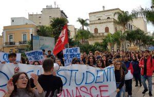 """25 Aprile, UDS: """"essenziale la figura dello studente nella lotta antifascista"""""""