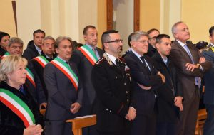 "Celebrata la ""Virgo Fidelis"", patrona dell'Arma dei Carabinieri. Le parole del Col. De Magistris"