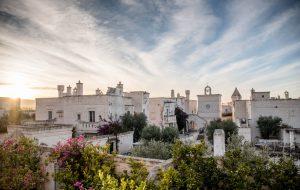 Cultura, paesaggio, radici e futuro sostenibile: a Borgo Ignazia il 7° convegno nazionale AICG