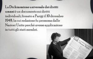 Il consiglio comunale dei ragazzi di San Vito dei Normanni celebra il 70° anniversario della dichiarazione universale dei diritti umani