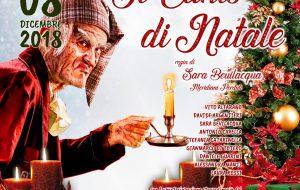 """L'8 Dicembre a Carovigno """"il Canto di Natale"""""""