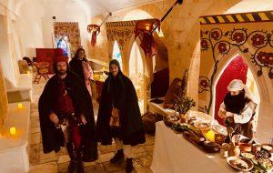 Medieval Fest: grande successo per l'Antico Borgo dei Saperi e dei Sapori. E si replica