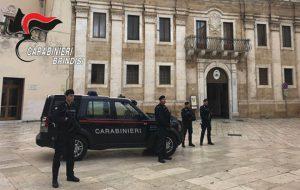 Natale sicuro: cento Carabinieri hanno vigilato per garantire la sicurezza