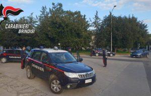 Carabinieri mettono a setaccio Francavilla: decine di controlli, denunce, multe e sequestri