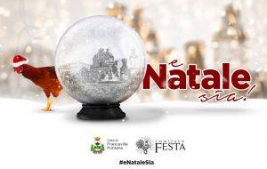 #eNataleSia: ecco il cartellone di eventi natalizi di Francavilla Fontana