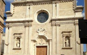Latiano accoglie l'effige della Madonna di Fatima