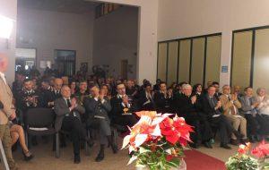 Grande successo per il Concerto di Natale presso il Palazzo di Giustizia di Brindisi