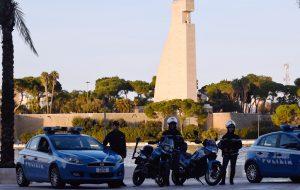 """Operazione """"Ultimo Miglio"""" a Brindisi e Provincia: controllate oltre 8mila auto e 400 persone"""