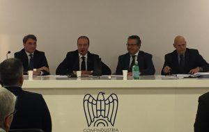 Patrick Marcucci è il nuovo presidente di Confindustria Brindisi
