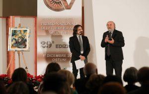 """Il Premio Nazionale di Lettere e Arti """"Città Viva"""" celebra i vincitori della XXIX Edizione"""