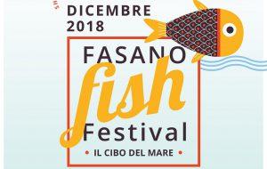 """""""Fasano Fish Festival – Il cibo del mare"""": nel weekend la I edizione dell'evento dedicato al pesce del Mediterraneo in Valle d'Itria"""