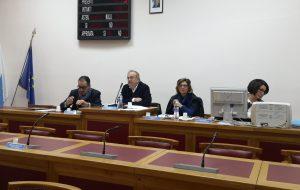 Consiglio provinciale: approvati tutti i punti all'idg