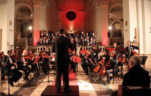"""Domani il XXV concerto di Natale del Coro Polifonico Arcivescovile """"San Leucio"""""""