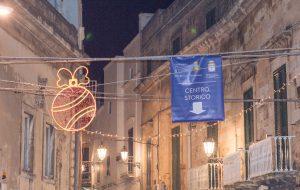 Bilancio positivo per il Buskers Party, evento organizzato dal DUC Città Bianca per inaugurare il periodo natalizio