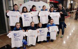 Nuova vittoria per l'Under 13 della Polisportiva Bozzano