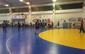 La Supercoppa va al Pressano: Junior Fasano sconfitta 24-22