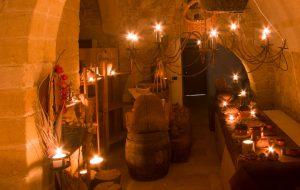 AssoRistorAzione Brindisi a sostegno dell'Antico borgo dei Saperi e dei Sapori