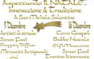 Aspettando il Natale a San Michele Salentino