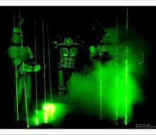 """""""Magic – Gran Galà di Illusionismo"""" tra laser ed effetti speciali con il Lightman Show"""
