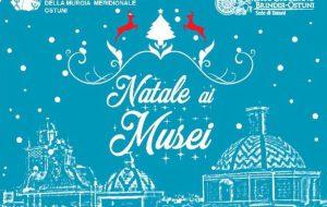 """Prosegue ad Ostuni """"Natale ai Musei"""""""