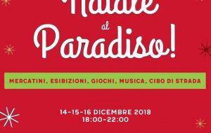 "Arriva ""Natale al Paradiso"""