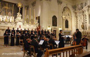 """Giovedì 27 """"Divine Armonie"""" nel foyer del Nuovo Teatro Verdi di Brindisi"""