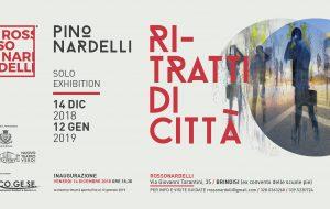 """ROSSONARdellI presenta """"RI-TRATTI dI CITTÀ"""""""