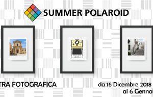 Il 16 dicembre al Castello di Mesagne la premiazione del concorso Summer Polaroid 2018