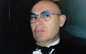 Alle 18.00 performance di Angelo Antelmi alla Caffetteria Letteraria Nervegna