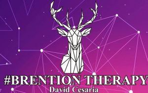 Sabato alle 19 l'accensione dell'istallazione luminosa #BrentionTherapy di David Cesaria a cura di Ilaria Caravaglio